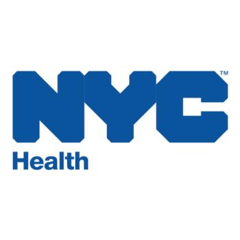 New York Dept. of... Logo