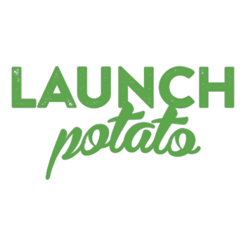 Launch Potato Logo