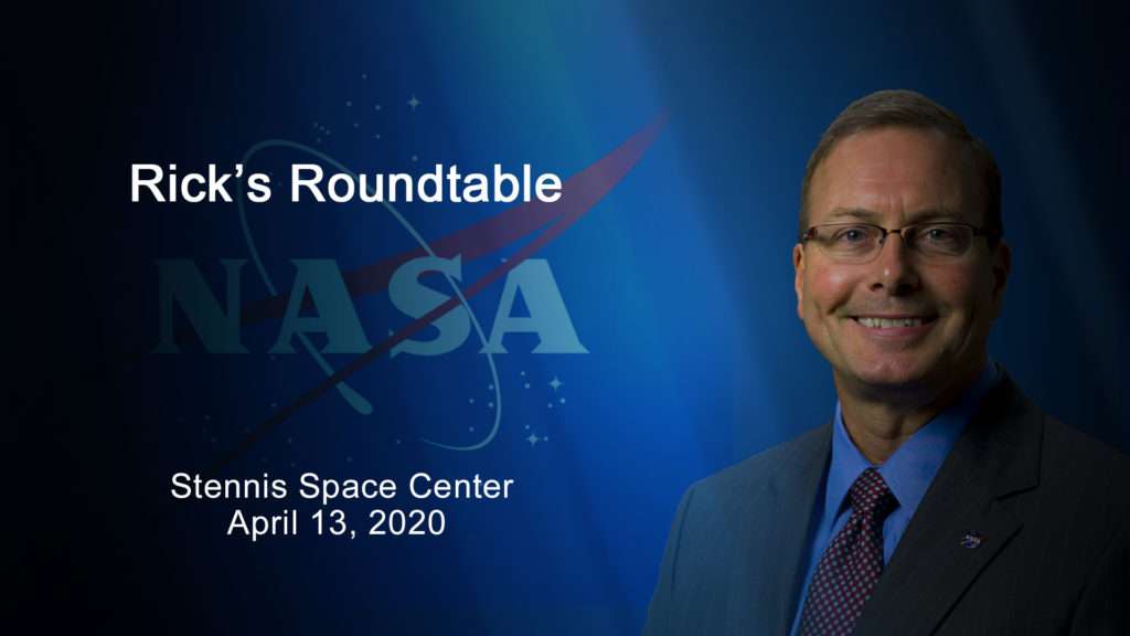 Rick's Roundtable