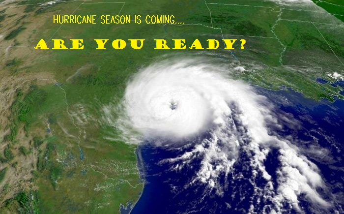 Hurricane Plan