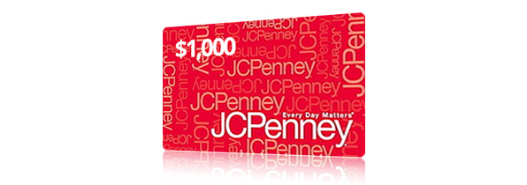 an analysis of jc penney gift certificate concerns