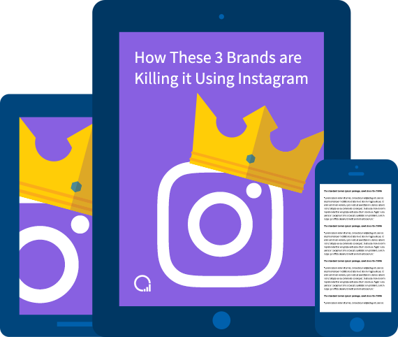 How These 3 Brands are Killing it Using Instagram