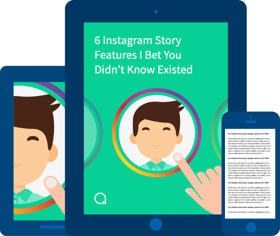 6 Instagram Story Features I Bet You Didn't Know Existed