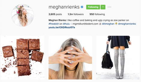 The Best Instagram Bio Ideas -  Make sure your profile pic pops!