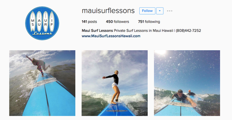 The Best Instagram Bio Ideas -  use your name and username both