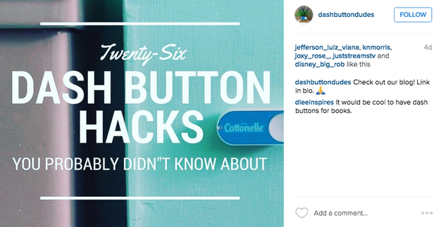 Cover Thumbnails for your Blog - Instagram Photos
