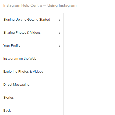 How to Contact Instagram to Report a Problem