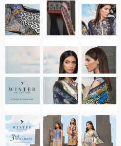 16 Irresistible Ig Theme Ideas Youll Want To Copy Asap Jumper Media