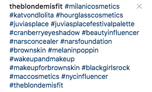 Which hashtags should I use to get Insta famous?
