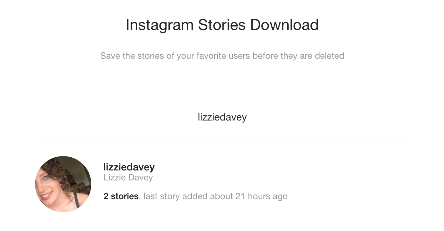 Download Chrome IG Story for Desktop Users