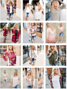 abef95f4b93 The 21 Best Trendy Instagram Boutiques Right Now