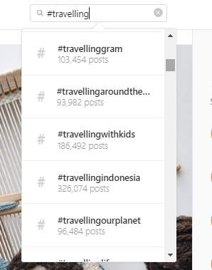 Instagram Hashtag Research – 2019 guide