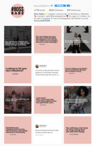 irresistible ig theme ideas you ll want to copy asap