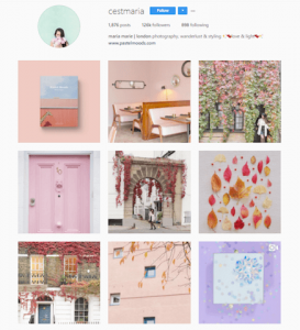 16 Irresistible Ig Theme Ideas You Ll Want To Copy Asap