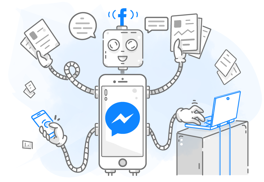 Using Facebook Messenger to Generate Leads