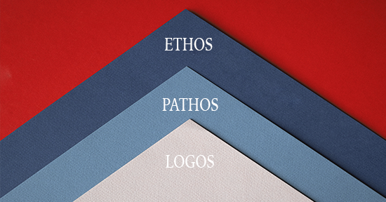 Ethos Pathos Logos Instagram Storytelling | Jumper Media