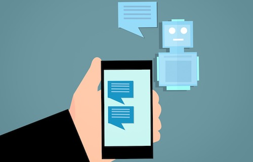 Using Chatbot Digital Marketing | Jumper Media