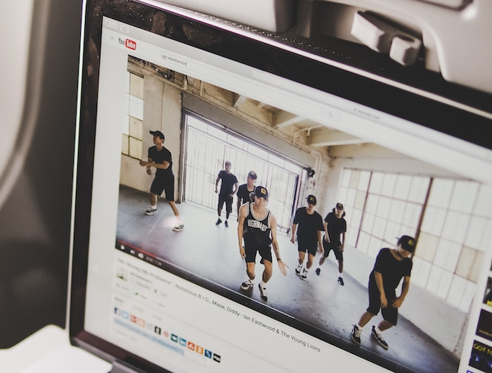 YouTube Share Workout Video | Jumper Media