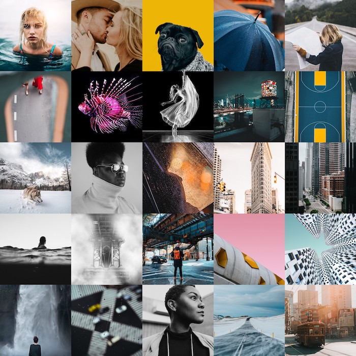 Mediums best of Unsplash Photos 2018