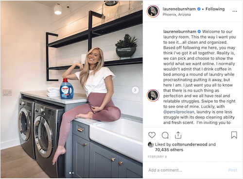 How to Spot Fake Instagram Influencers