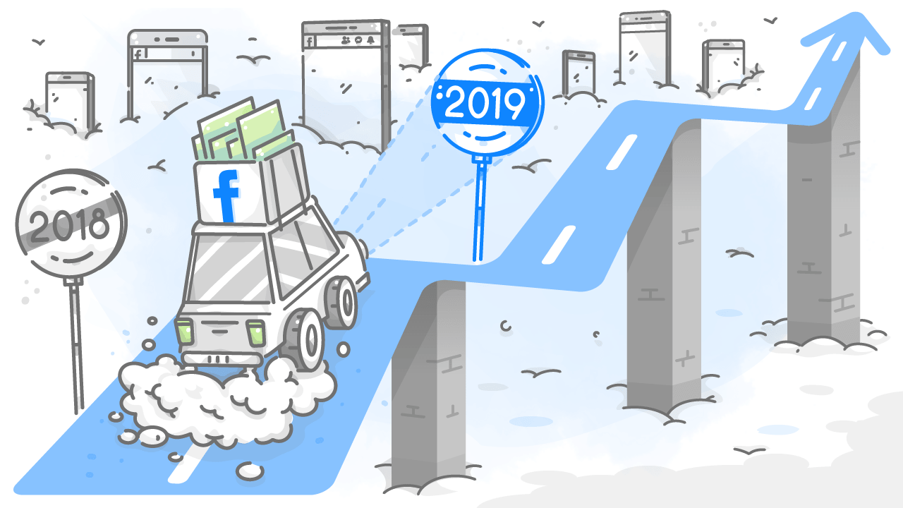 13 Things You Need to Know About Facebook Ads in 2019
