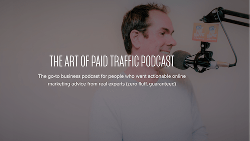 The Art of Paid Traffic with Rick Mulready