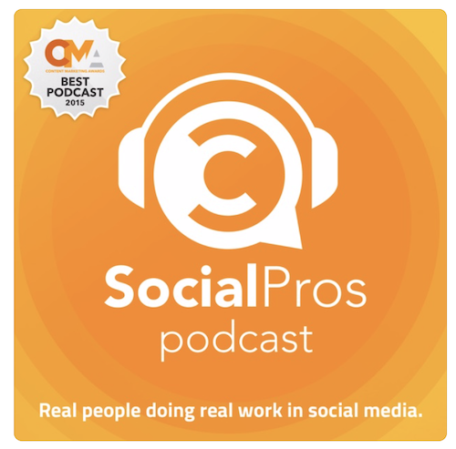Social Pros Podcast with Jay Baer and Adam Brown