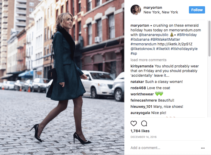 Instagram Micro-Influencer Marketing Campaign