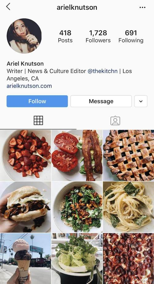food-writer-los-angeles-instagram-foodie-profile