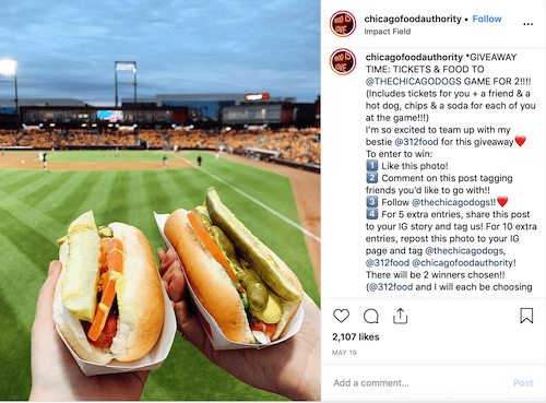 instagram-baseball-foodporn