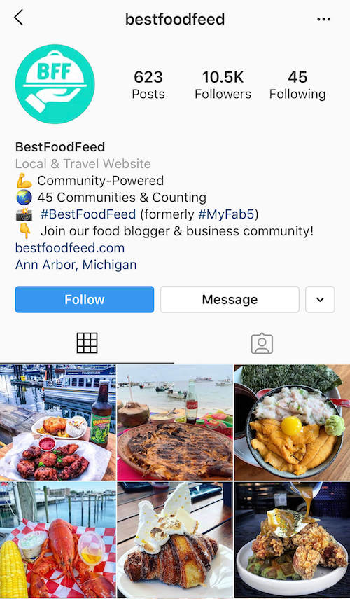 best-food-feed-instagram-influencer