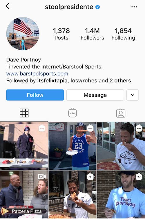barstool-founder-instagram-influencer-profile