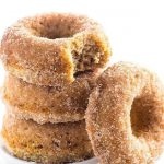 Donuts (Keto, Low-Carb, Gluten-Free)