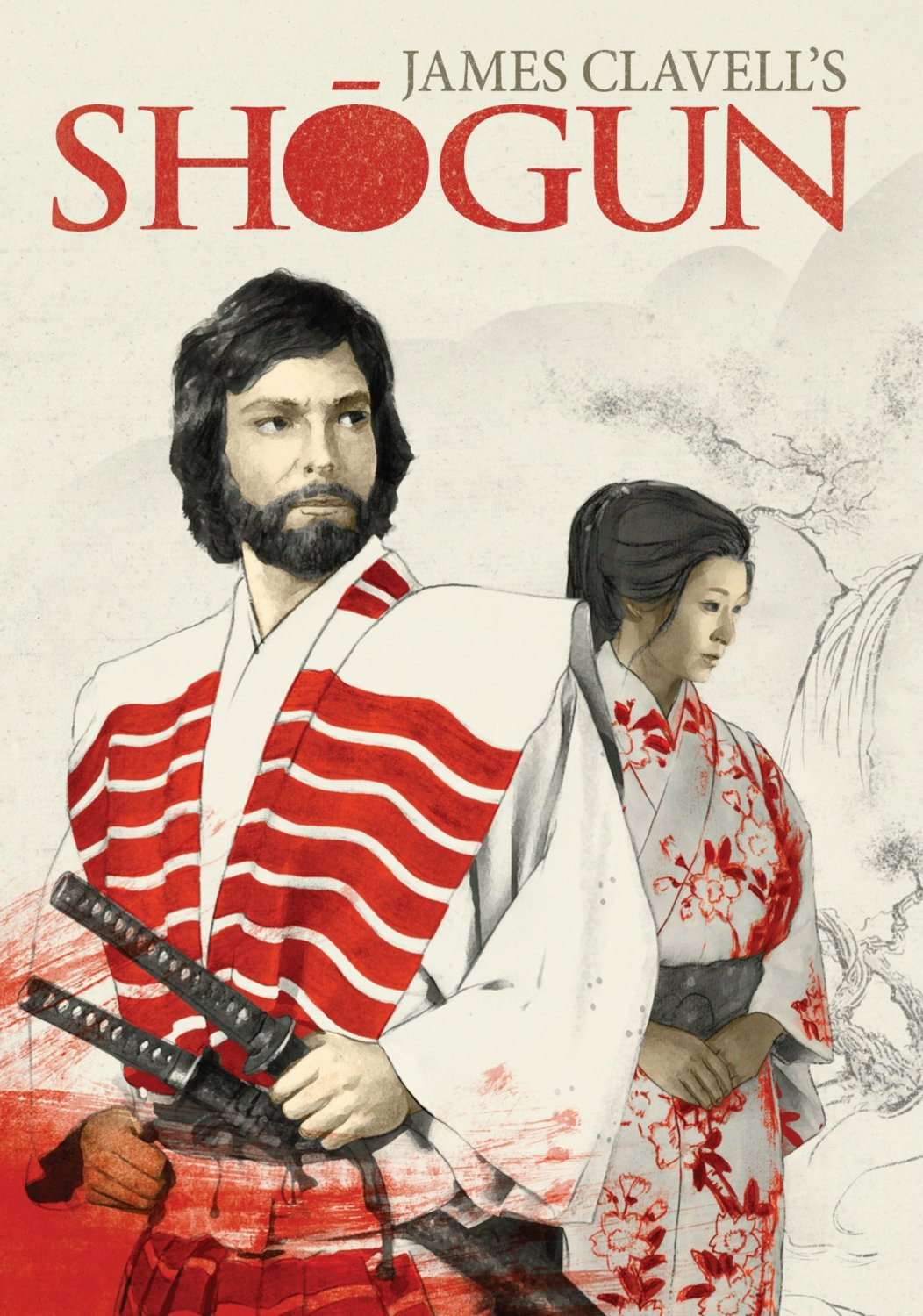 Shogun book