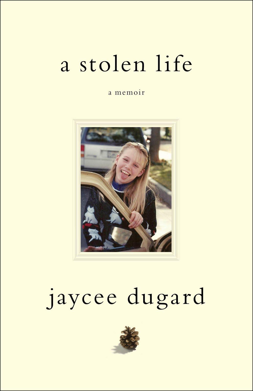 A stolen life book