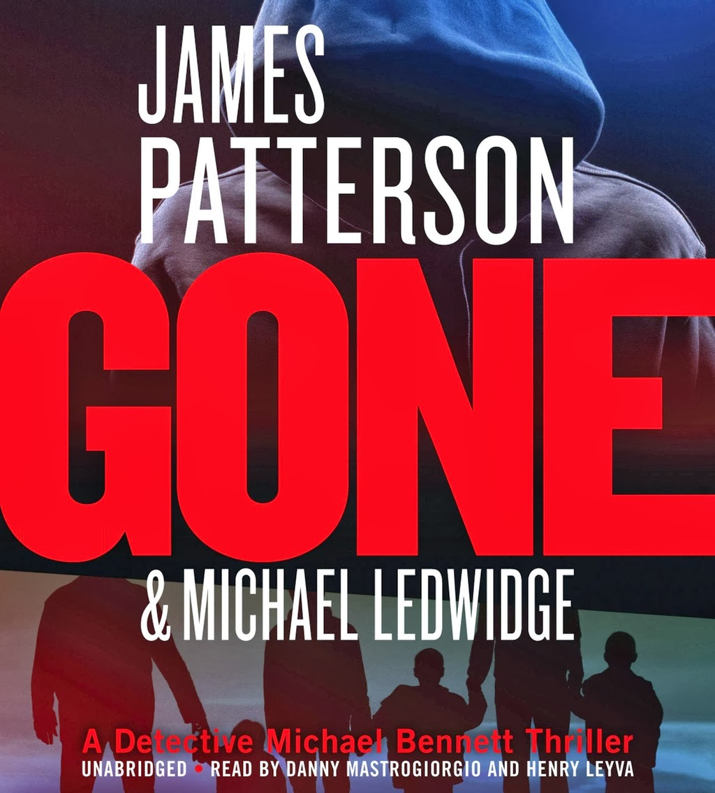 Gone book