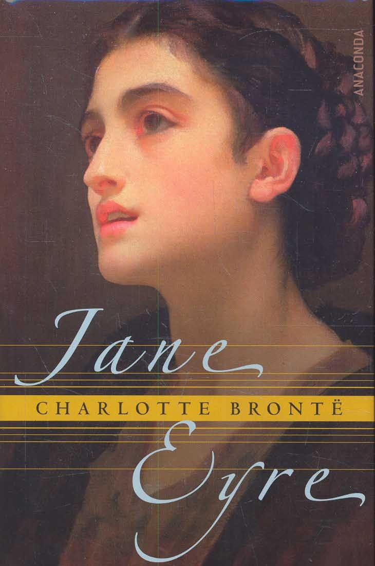 jane eyre book review essay