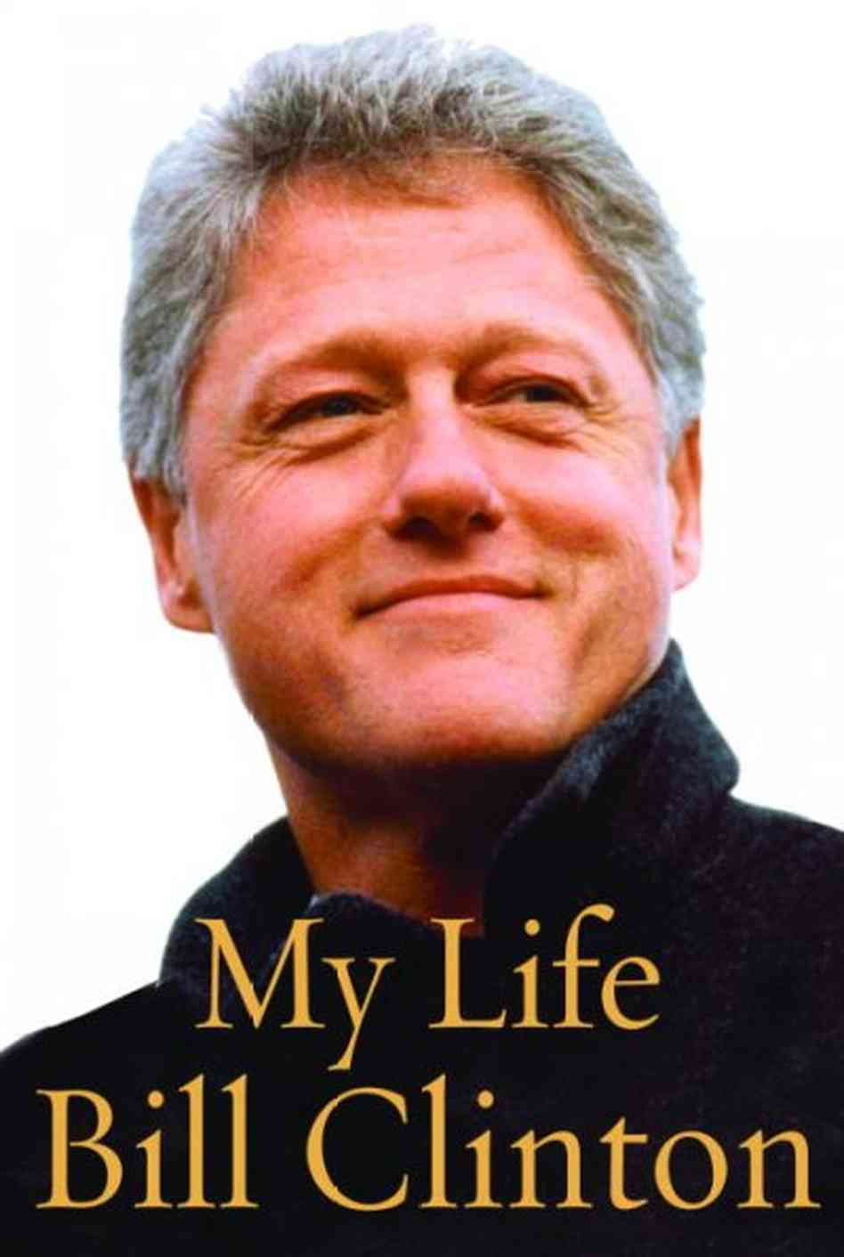 My life bill clinton book