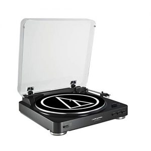 Audio-Technica AT-LP60 Turntable