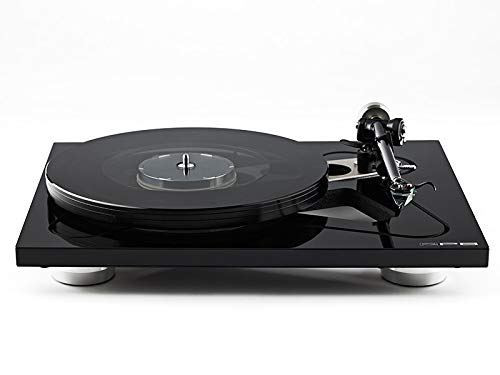 Rega RP8 Turntable with RB808 Tonearm and TT PSU Power Supply Upgrade