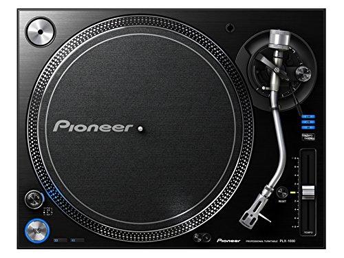 Pioneer DJ Direct Drive DJ Turntable 10.80 x 18.60 x 22.30 PLX-1000