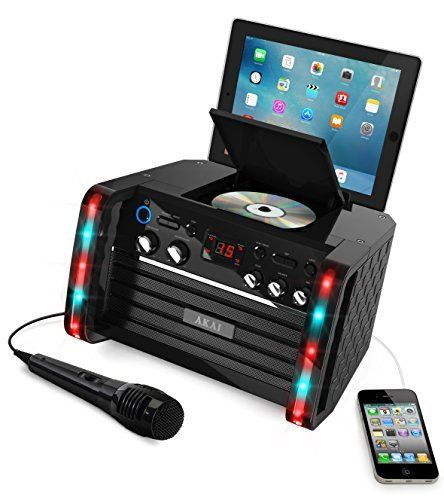 Top 10 Best Karaoke Machine Reviews 2019 (For Any Budget!)