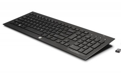 HP Wireless Elite Keyboard v2