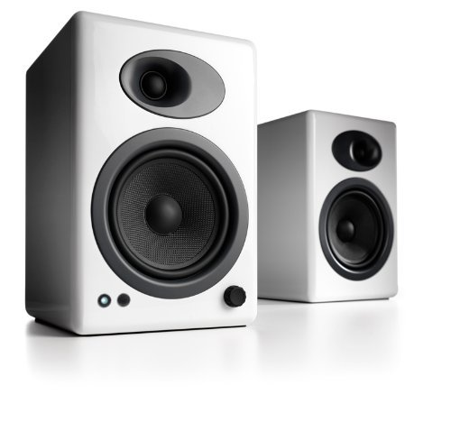 audioengine A5+ Premium Powered Speakers