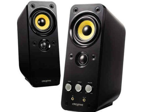 Creative Labs GigaWorks T20 Series II Speaker System