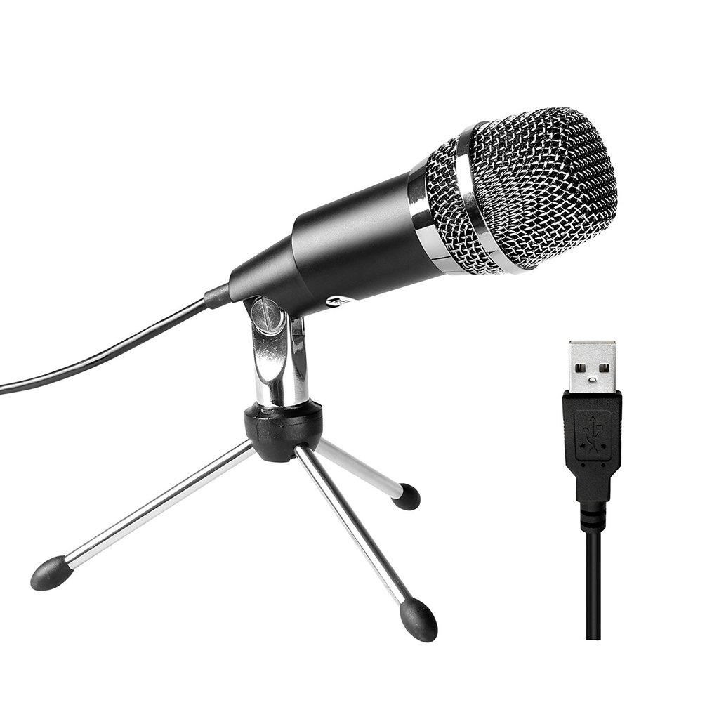 FIFINE TECHNOLOGY USB Microphone K668