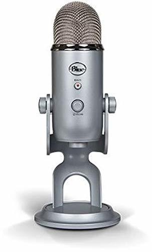 Blue Yeti USB Microphone