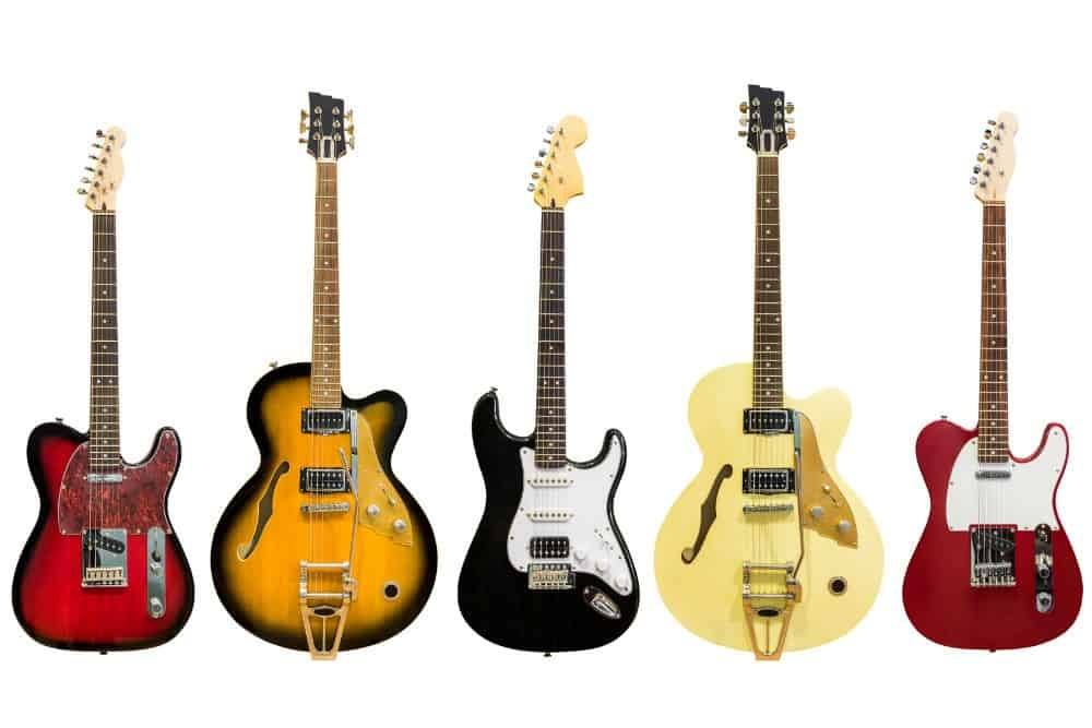 Features to Consider for Buying Best Bass Guitar