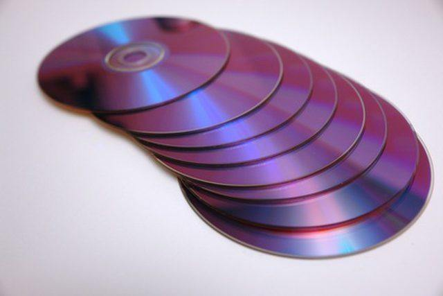 The Methods of Burning Karaoke CDs