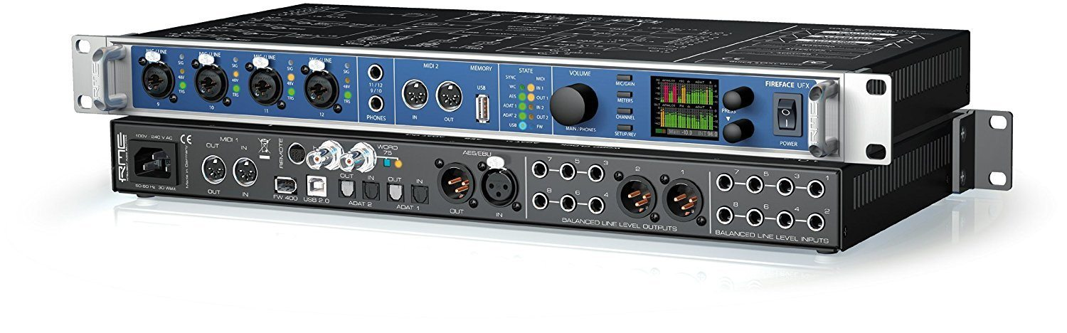 Best Professional Audio Interface